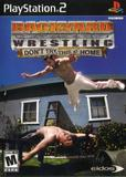 Backyard Wrestling: Don't Try This At Home (PlayStation 2)